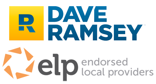 Dave Ramsey Endorsed Local Provider logo